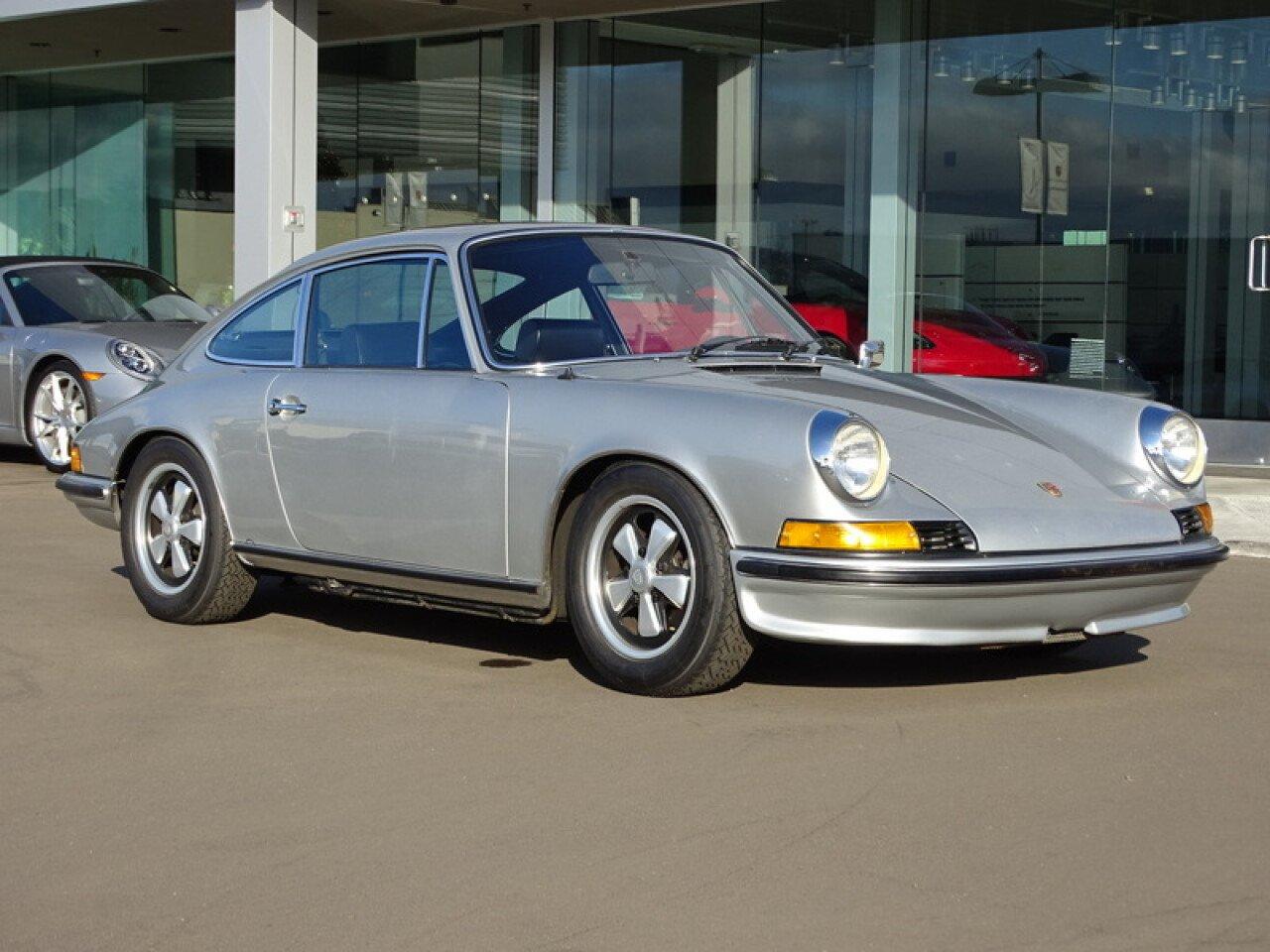 Cars For Sale San Diego >> 1973 Porsche 911 for sale near San Diego, California 92126 - Classics on Autotrader