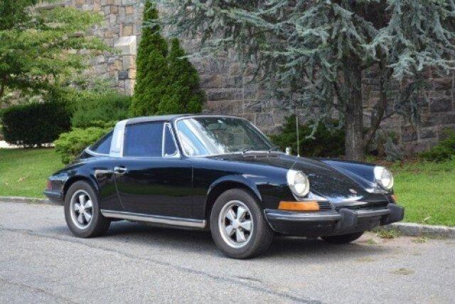 1973 porsche 911 for sale