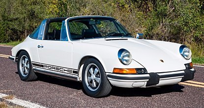 1973 Porsche 911 Targa for sale 100954260