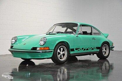 1973 Porsche 911 for sale 100969589