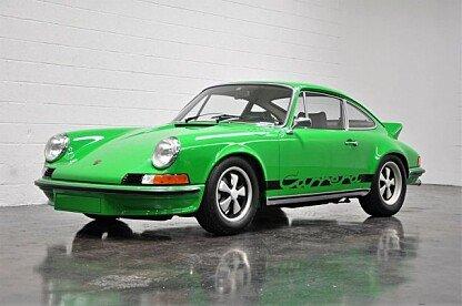 1973 Porsche 911 for sale 100990288
