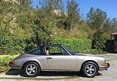 1973 Porsche 911 for sale 101011448