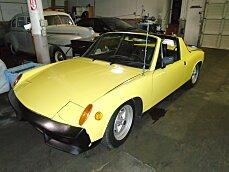 1973 Porsche 914 for sale 100783505
