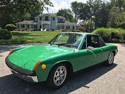 1973 Porsche 914 for sale 100890751