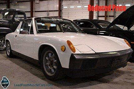 1973 Porsche 914 for sale 100923732