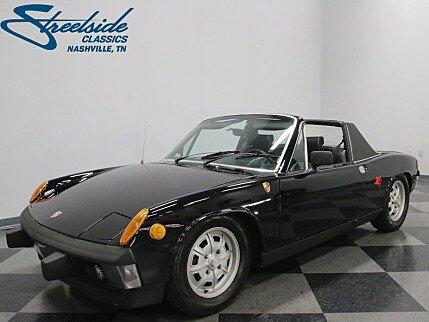 1973 Porsche 914 for sale 100923983