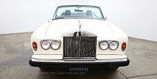 1973 Rolls-Royce Corniche for sale 100842336