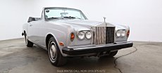1973 Rolls-Royce Corniche for sale 100907582