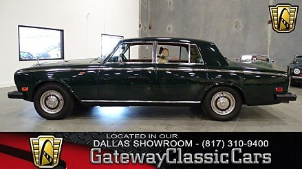 1973 Rolls-Royce Silver Shadow for sale 100867227