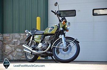 1973 Suzuki GT550 for sale 200508357