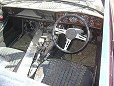 1973 Triumph Stag for sale 100864807