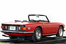 1973 Triumph TR6 for sale 100765780