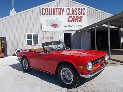 1973 Triumph TR6 for sale 100794067