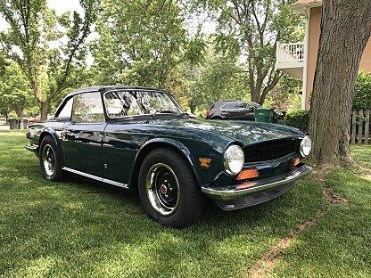 1973 Triumph TR6 for sale 100882085