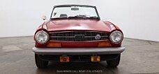 1973 Triumph TR6 for sale 100885384