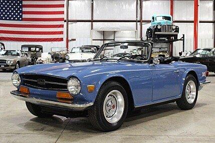 1973 Triumph TR6 for sale 100928555
