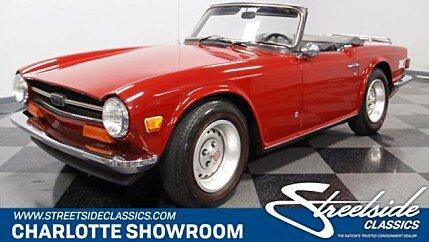 1973 Triumph TR6 for sale 100978205