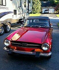 1973 Triumph TR6 for sale 100984563