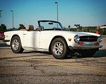 1973 Triumph TR6 for sale 100986313