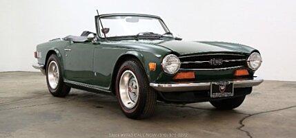 1973 Triumph TR6 for sale 100990137