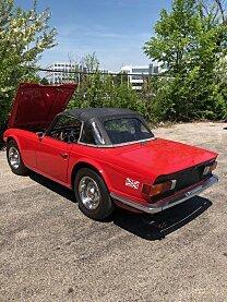1973 Triumph TR6 for sale 100996431