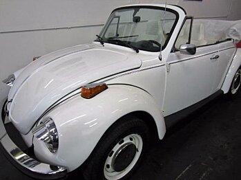1973 Volkswagen Beetle for sale 100733595