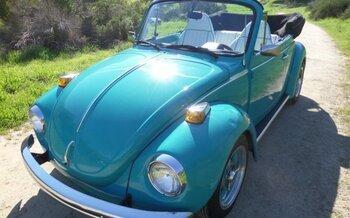 1973 Volkswagen Beetle for sale 100839946