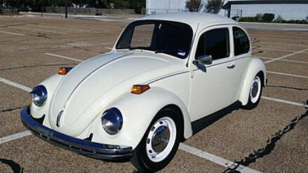 1973 Volkswagen Beetle for sale 100857552