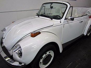 1973 Volkswagen Beetle for sale 100733595
