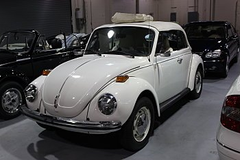 1973 Volkswagen Beetle for sale 100790371