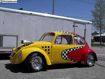 1973 Volkswagen Beetle for sale 100797098