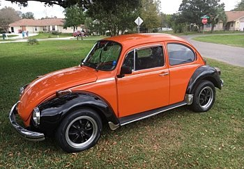 1973 Volkswagen Beetle for sale 100855036