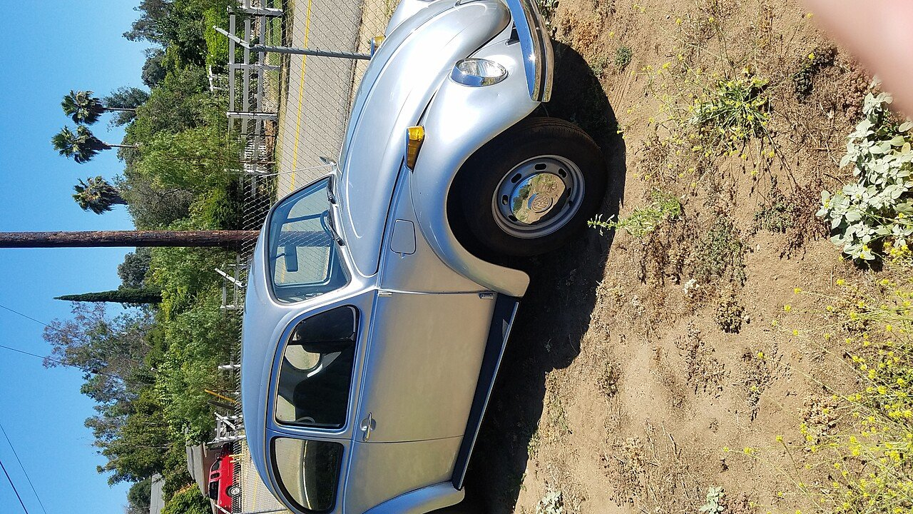 1973 Volkswagen Beetle for sale 100883319