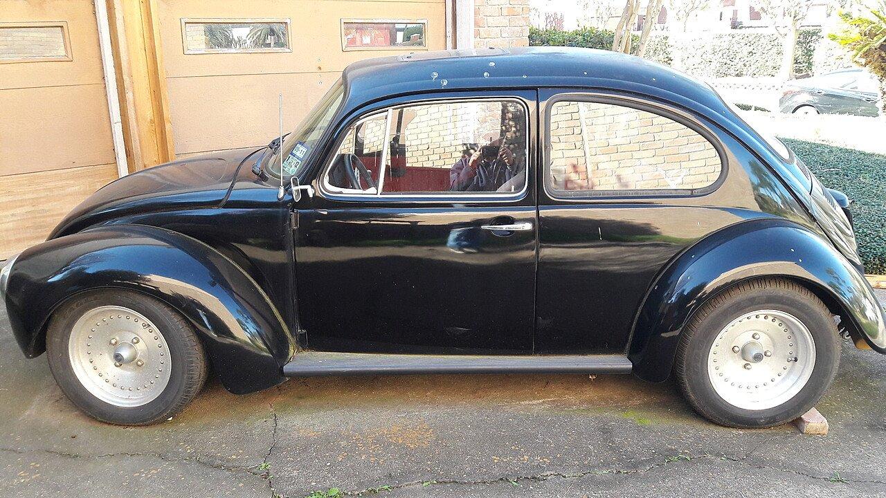1973 Volkswagen Beetle for sale near dallas, Texas 75214 ...
