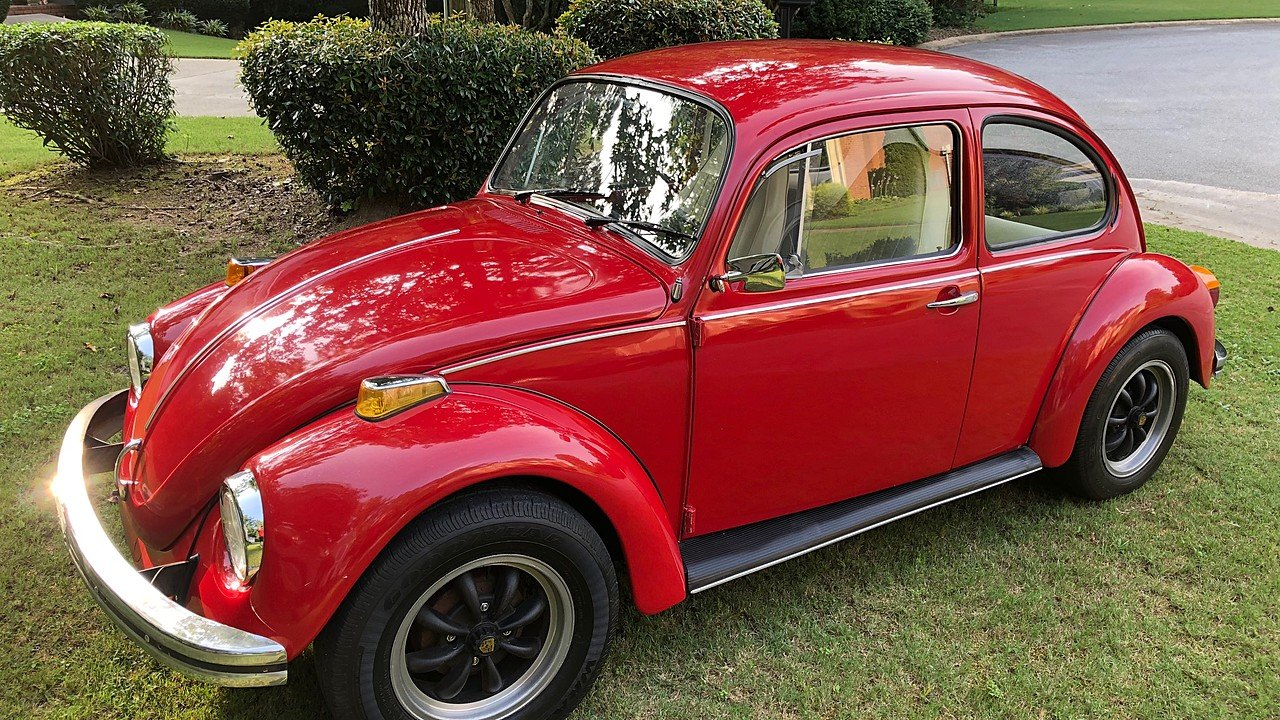 1973 Volkswagen Beetle for sale 101006499