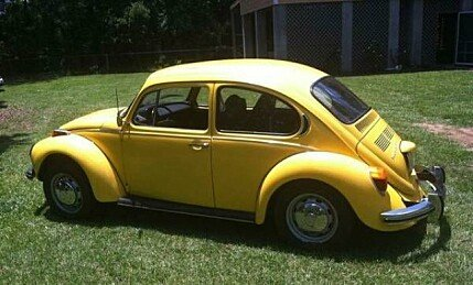 1973 Volkswagen Beetle for sale 100826309