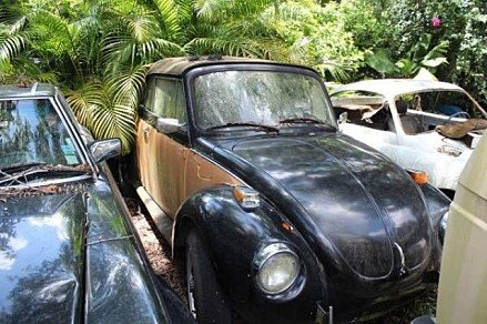 1973 Volkswagen Beetle for sale 100826472