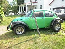 1973 Volkswagen Beetle for sale 100852499