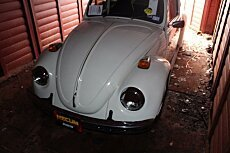 1973 Volkswagen Beetle for sale 100868573
