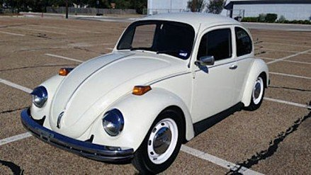 1973 Volkswagen Beetle for sale 100891415