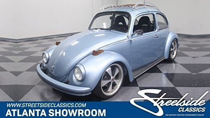 1973 Volkswagen Beetle for sale 100975859