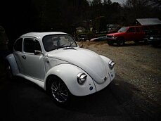 1973 Volkswagen Beetle for sale 100984473