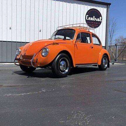 1973 Volkswagen Beetle for sale 100997401