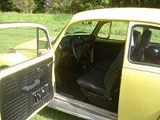 1973 Volkswagen Beetle for sale 101010134