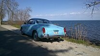 1973 Volkswagen Karmann-Ghia for sale 100771296