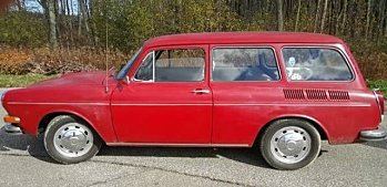 1973 Volkswagen Squareback for sale 100968814