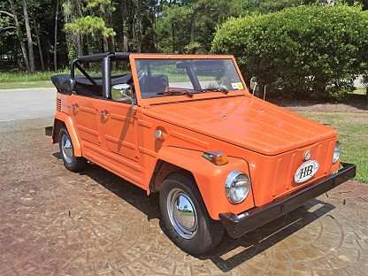 1973 Volkswagen Thing for sale 100778532