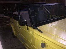 1973 Volkswagen Thing for sale 100805700