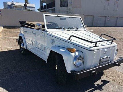 1973 Volkswagen Thing for sale 100805712