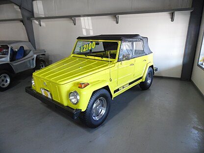 1973 Volkswagen Thing for sale 100833696